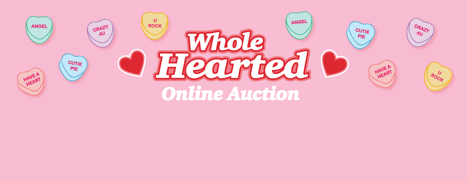 Soroptimist International of Truckee Meadows Presents the Whole Hearted Online Auction